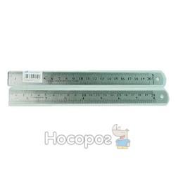Лінійка металева Josef Otten 20 см SS20
