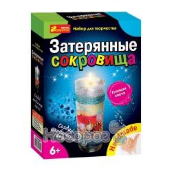 """Гелевые свечи """"Потерянные сокровища"""" 14100296Р"""