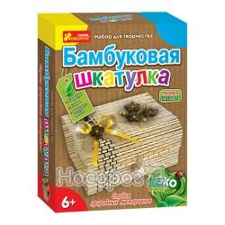 "Набор ""Бамбуковая шкатулка"" 15100123Р"