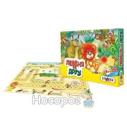 Игра STRATEG 192 Львёнок и друзья