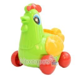 Курица заводная 89-99 - два цвета