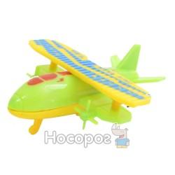 Самолет 3355 инертный, 2 вида