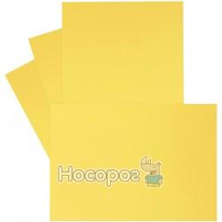 Бумага цветная SPECTRA COLOR Yellow 160 (пастельный желтый)