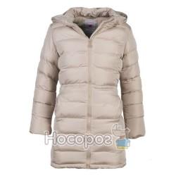 Куртка осенняя с капюшоном 9586