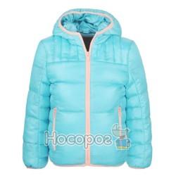 Куртка для дівчинки 5290
