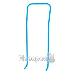 Ручка-толкатель 7560 голубая