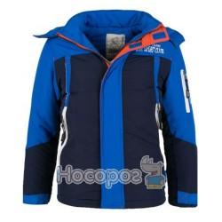 Куртка для хлопчика 9596