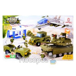 Конструктор Army Action OBL265939