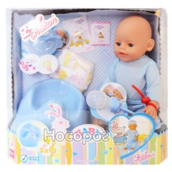 Пупс Baby born OBL302682