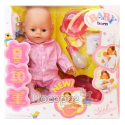 Пупс Baby born OBL302697
