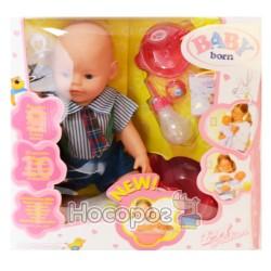 Пупс Baby born OBL302702