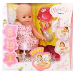 Пупс Baby born OBL302706