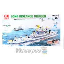 Конструктор Long distance cruiser OBL574280