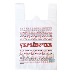 Пакет майка Украиночка