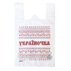 Пакет майка Україночка