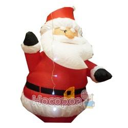 Санта Клаус с компрессором для украшения торговых центров 80-011
