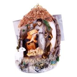 Рождественское декоративное изделие, Шопка 780078А