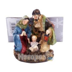 Рождественское декоративное изделие, Шопка 780046A