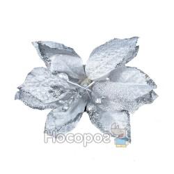 Искусственный цветок пуансеттия TF4156S