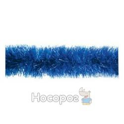Гир.50 (синяя с серебр.конч.) 2м