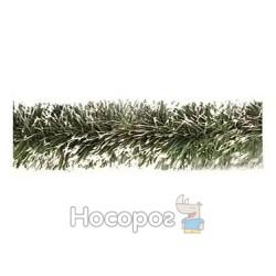 Гир.50 (зеленая с бел. конч.) 2м