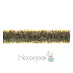 Гир.50 (зеленая матовая с золотыми конч.) 2м
