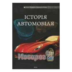 """История автомобиля """"Mikko"""" (укр.)"""