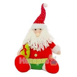 Дед Мороз, 41см
