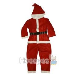 Костюм Санта Клауса детский JAX6004