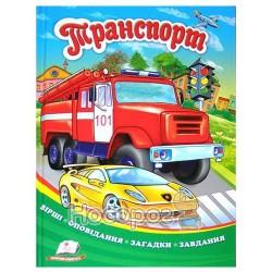 "Солнышко - Транспорт ""Пегас"" (укр.)"