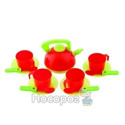 Посуд KW-04-428 (13 предметів)