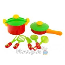 Посуда KW-04-433