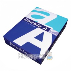 Папір ксерокс А4/80 Double A 500 арк. (5)