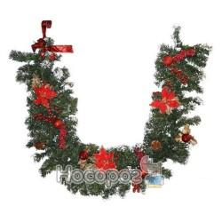 Виріб Т03-12А003N/16 для нов. та різдв. свят, ялинкова прикраса