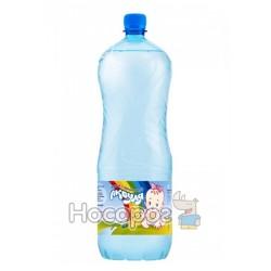 Вода питьевая детская негазированная Аквуля 2 л (4820123510127)