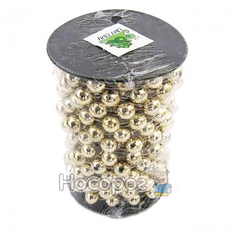 Фото Бусы пластиковые AR1 / 6M-12 R на бобине