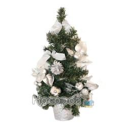 Новогодняя елка с украшениями K68-161303