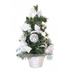 Новогодняя елка с украшениями 152YX301301/14