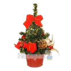 Новогодняя елка с украшениями 152YX301301/13R