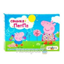 """Игра 057 Стратег """"Свинка Пеппа"""""""