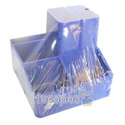 Подставка для ручек КИП СТРП-04 синяя