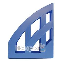 Подставка для документов КИП вертикальная ЛВ-01 синяя