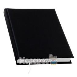Дневник деловой недатированный EXPERT, черный