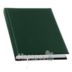 Дневник деловой недатированный EXPERT, A5, 288 стр., зеленый