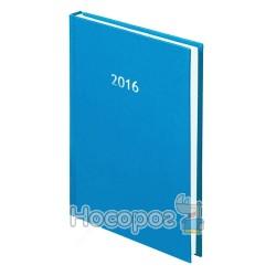 Дневник деловой датированный STRONG, светло-синий