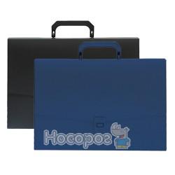 Портфель пластик 1 відділення W306