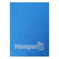 Фетр слоеный Heyda Голубой средний