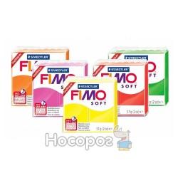 Пластика Fimo Soft карамель