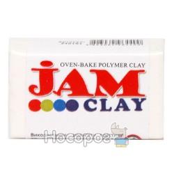 Пластика Jam Clay малиновый мусс