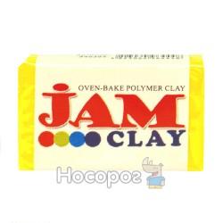 Пластика Jam Clay лимон